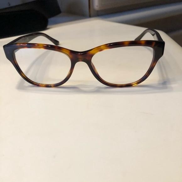 88bd4dd2f7c NWOT Versace eyeglasses nonprescription
